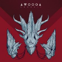 Awooga - Conduit, Cover