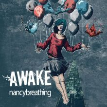 Nancybreathing - Awake, Cover ©Nancybreathing